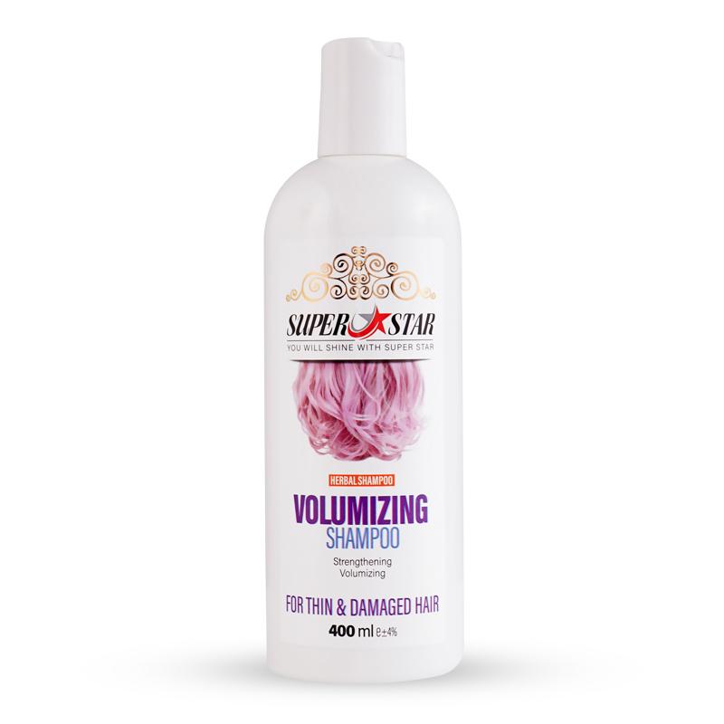 شامپو سر مناسب موهای نازک و ضعیف | بازاریابی شبکه ای