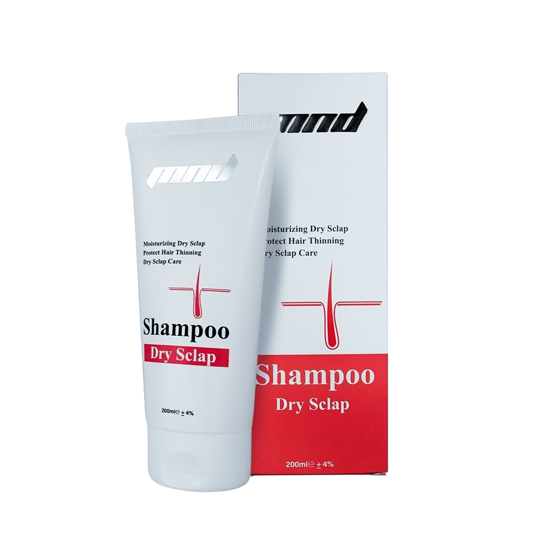 شامپو تیوپی مناسب پوست سر خشک 200 میل | بازاریابی شبکه ای