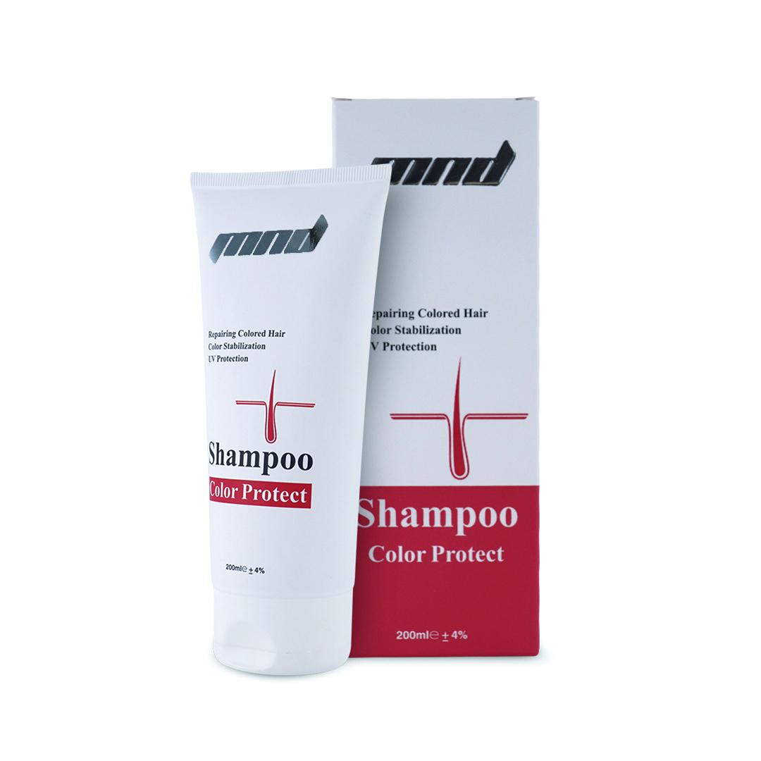 شامپو تیوپی تثبیت کننده رنگ مو 200 میل | بازاریابی شبکه ای