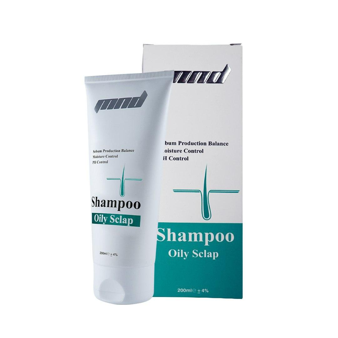 شامپو تیوپی مناسب پوست سر چرب 200 میل | بازاریابی شبکه ای